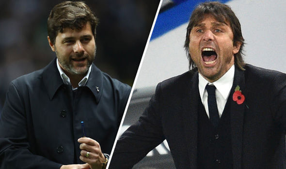 Twitter Reactions: Chelsea's Dramatic Win Over Tottenham at Wembley