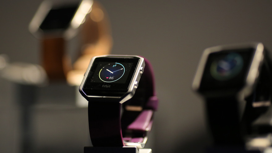 Fitbit set to launch new set of smart watches