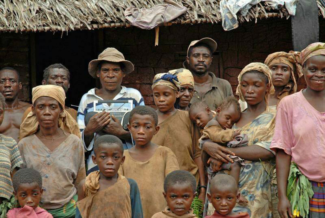 Igbo: The third largest tribe in Bioko, Equatorial Guinea