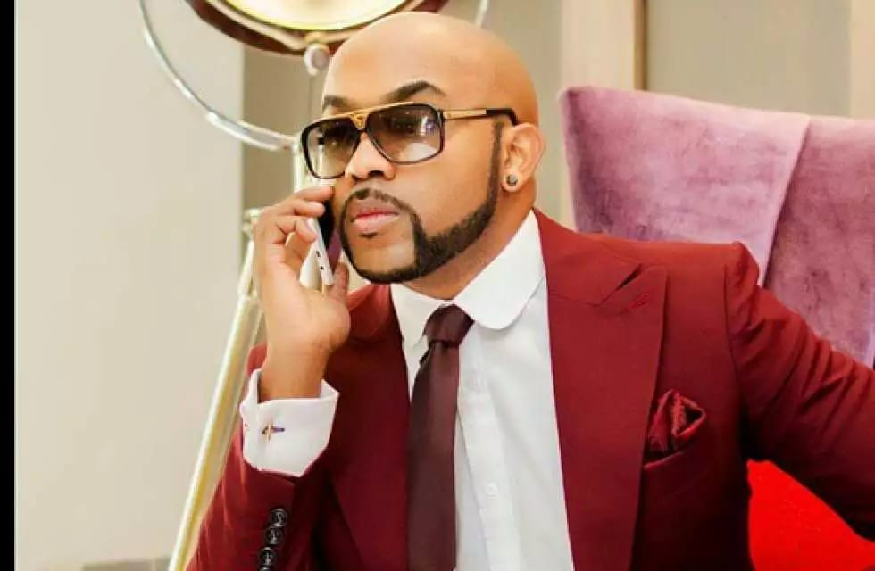 Banky W shares testimony after surgery on rare strain of skin cancer tumors