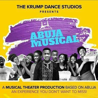 Anticipation as Abuja The Musical comes to town!