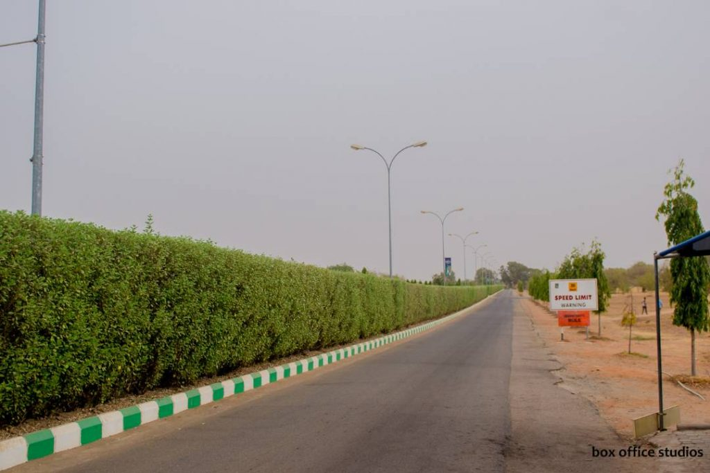 Why you should visit Yola today!
