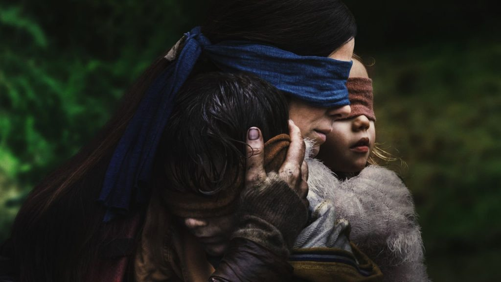 Yolar Movie Review: Bird Box – Netflix biggest hit of 2018