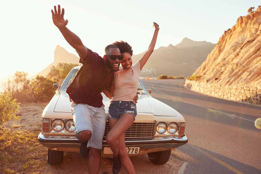 How To Travel The World Almost Free
